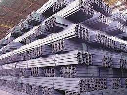 خرید عمده آهن در ایران