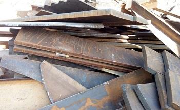 فروش آهن آلات دسته دوم