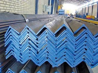خرید نبشی فولادی