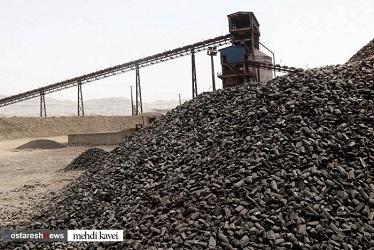 صادرات بریکت گرم آهن اسفنجی