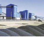 صادرات گندله سنگ آهن