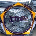 عرضه فولاد در بورس کالا 31 شهریور