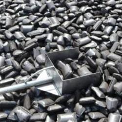 قیمت بریکت آهن