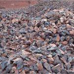 قیمت جهانی سنگ آهن در سپتامبر 2018