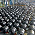 قیمت روز فولاد در ایران