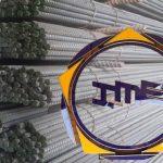 عرضه فولاد در بورس کالا 10 مهر