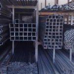 قیمت آهن آلات به نرخ روز