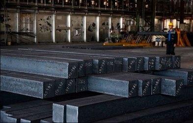 قیمت شمش فولادی 5sp و 3sp