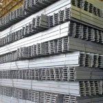 کاربرد انواع تیر آهن در ساختمان سازی