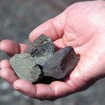خریدار سنگ آهن مگنتیت دانه بندی شده