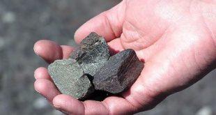 صادرات سنگ آهن به ترکیه