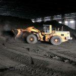 فروشندگان کنسانتره آهن صادراتی