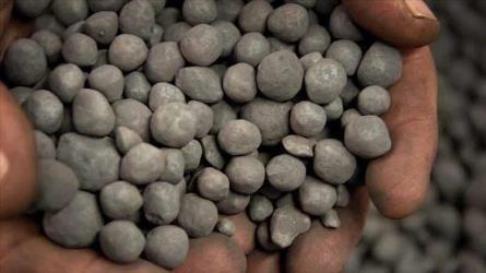 فروش آهن اسفنجی سیرجان ایرانیان