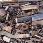 فروش آهن قراضه ذوبی سوپر ویژه