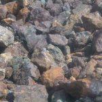 فروش سنگ آهن کلوخه