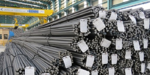 فروش عمده میلگرد و تیرآهن از کارخانجات فولاد