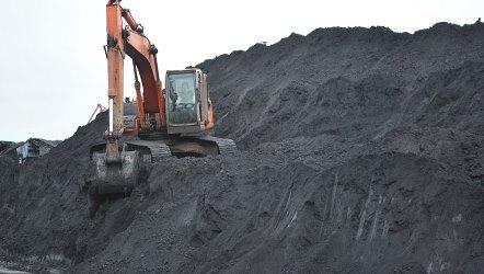 فروش کنسانتره سنگ آهن 65 درصد