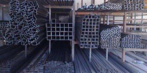 قیمت آهن آلات و میلگرد