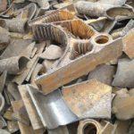 قیمت ضایعات آهن سنگین