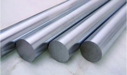 قیمت میلگرد فولاد ck45
