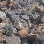 قیمت هر تن سنگ آهن خام مگنتیت و هماتیت