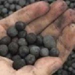 کارخانه تولید آهن اسفنجی فولاد میانه