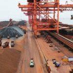 سایت قیمت جهانی سنگ آهن