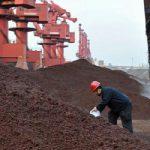 صادرات سنگ آهن هماتیت