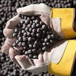 فروش آهن اسفنجی در تناژ 5000 تن