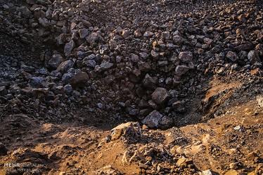 فروش سنگ آهن سنگان خواف