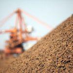 قیمت روز سنگ آهن در بندرعباس