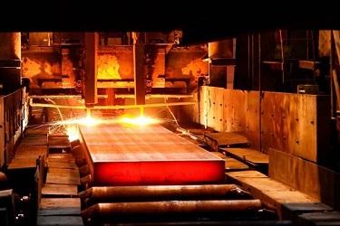 قیمت روز شمش فولاد خوزستان