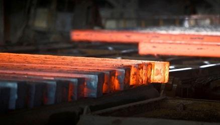 قیمت شمش فولادی 3sp