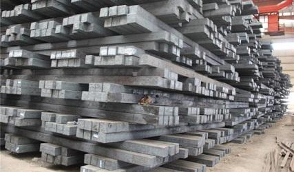 قیمت شمش فولاد خوزستان امروز