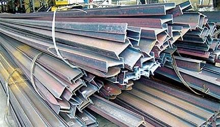 مراکز فروش آهن آلات