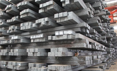 China steel billet prices