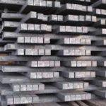 افزایش قیمت شمش فولاد