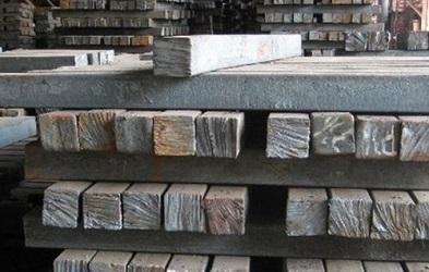 ثبات قیمت شمش فولاد در بازار
