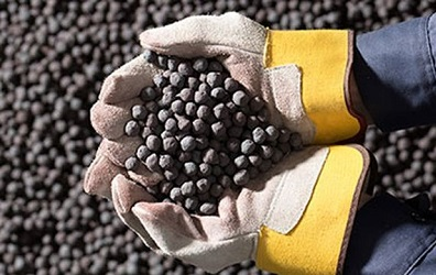 خرید آهن اسفنجی جهان فولاد سیرجان در تناژ بالا