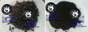 نرمه آهن اسفنجی برای تولید بریکت - مزایده فروش