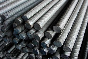 خرید میلگرد از کارخانه ذوب آهن اصفهان