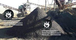 صادرات سنگ آهن به چین تحویل cfr