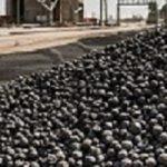 فروش آهن اسفنجی گل گهر سیرجان جهت صادرات