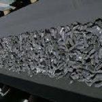 قیمت بریکت گرم آهن اسفنجی (hbi)