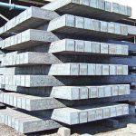 قیمت به روز شمش فولادی
