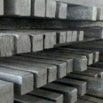 قیمت جهانی بیلت فولاد و اسلب