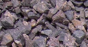 قیمت جهانی سنگ آهن هماتیت
