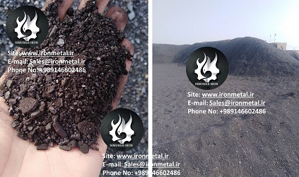 قیمت خرید پوسته اکسید آهن