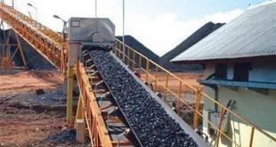قیمت سنگ آهن عیار 60