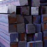 قیمت شمش فولادی امروز 29 دی ماه 1397